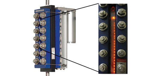 See-Level Amber Illuminator
