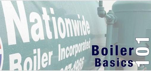 Boiler Basics 101: Basic Anatomy of a Boiler