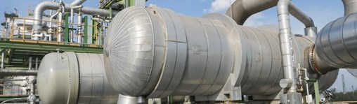 Pressure vessel connection companies
