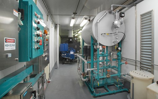 ABMA Adopts Statement on CO in the Boiler Room