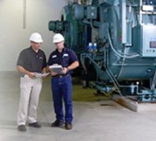 Cleaver-Brooks Webinar - Improve Safety, Efficiency, Reliability, and Sustainability through Boiler Plant Optimization