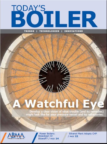 Letter to the Editor: Today's Boiler May 2018: Warning–A Boiler Breakdown May Be in Your Future Story