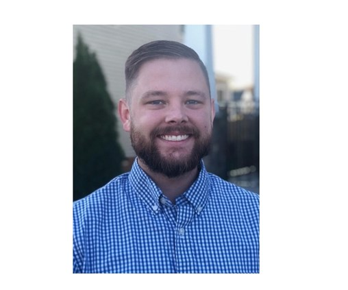 Superior Boiler - Watertube Division Welcomes Ryan Poznanczyk as Sales Manager