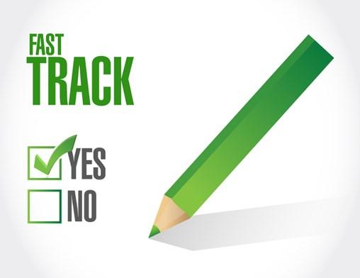 FDA Grants Fast Track Designation to 64-Cu-Dotatate