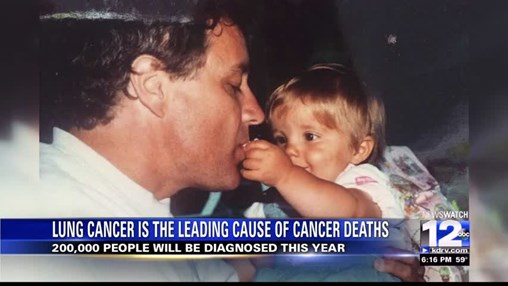 New Screening Helps Local Doctors Detect Lung Cancer Earlier
