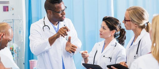 4 Physician Assistant Trends to Watch in 2019
