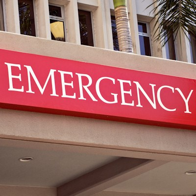 Expeditors Can Help Improve Emergency CT Workflow