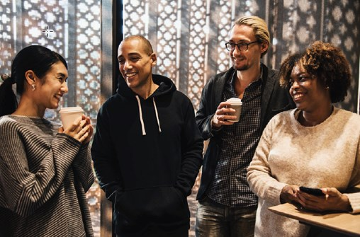 Millennials and Memberships: How Associations Can Communicate, Connect Effectively with the Younger Generation