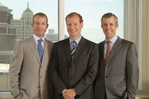 Appoints Chief Executive Officers