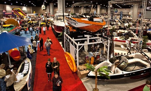 5 Reasons to Drop Anchor at the Atlanta Boat Show