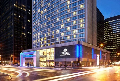 With Delta Acquisition, Marriott Set to Conquer Canada