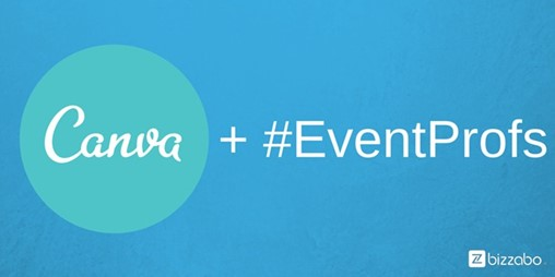 Using Canva To Make Your Events Look Better