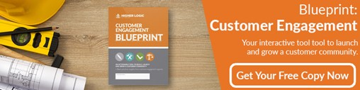 Use this interactive blueprint to increase customer engagement.