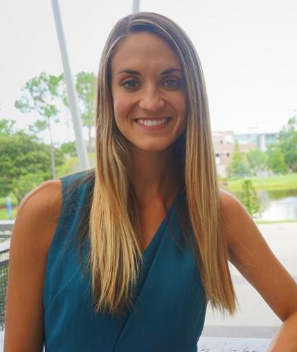 Meet the Planner: Leanna Mosquera