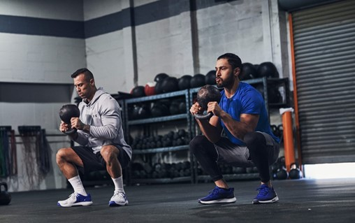 Why Does Functional Fitness Matter?
