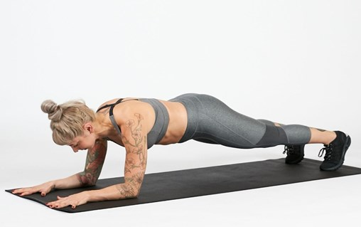 5 Strength Exercises All Beginners Should Know