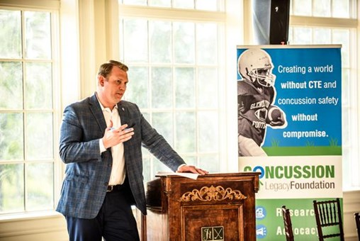A New Way Forward in Concussion Culture