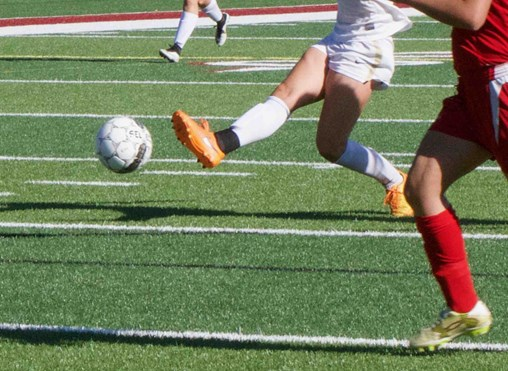 When Present, Athletic Trainers Can Improve Concussion Outcomes for Student-Athlete