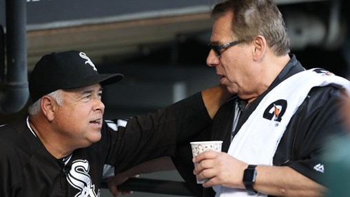 White Sox's Herm Schneider to Become Trainer Emeritus After 40 Seasons With Team