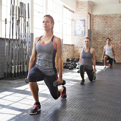 Benefits of Strength Training Exercises