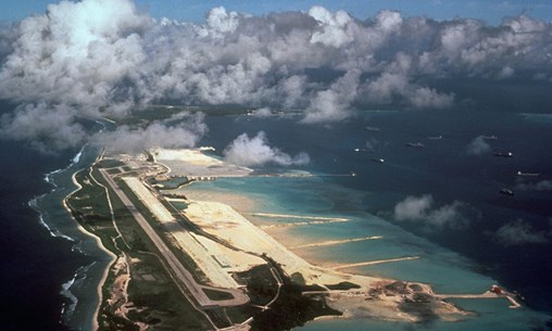 The Strategic Utility of Diego Garcia