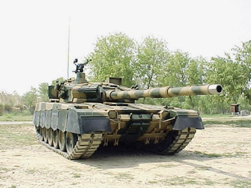 Pakistan's HIT, manufacturer of the Al-Khalid MBT (pictured), is to become a limited company under newly approved national legislation. (HIT)
