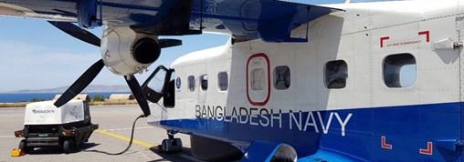 Dornier 228 Bangladesh Navy