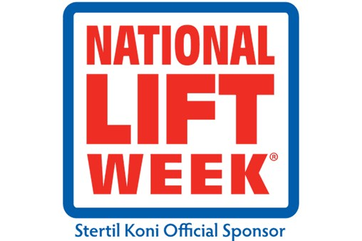Stertil-Koni National Lift Week