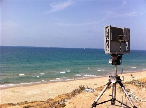 Italy's Guardia Di Finanza Acquires ELTA's New Persistent Coastal Radars