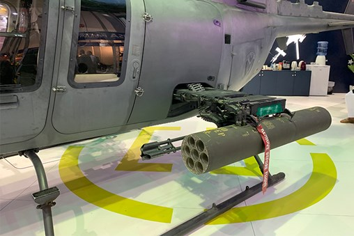 Arnold Defense Awarded U.S. Department of Defense Contract Worth up to $74.3 Million