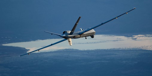 GA-ASI's Predator Series Aircraft Pass Six Million Flight Hours