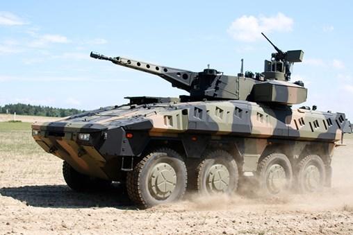 Australia Recapitalises Defence Force