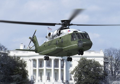 Sikorsky will enter VH-92A LRIP after the USN awarded it a contract on 10 June 2019 for six aircraft. (Lockheed Martin)