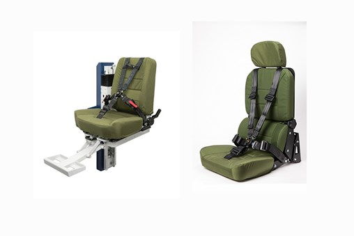 GRAVITEK Launches Its Blast Protection Seats Facility in Turkey