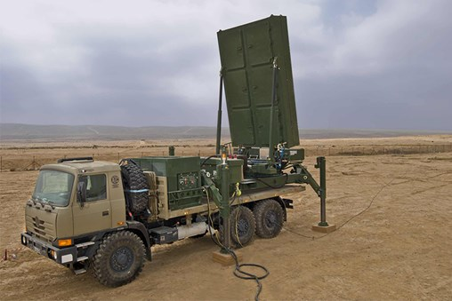 ELTA Systems Joins Forces With Lockheed Martin to Offer Radar for LTAMDS Sense Off
