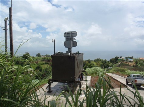 IAI ELTA Awarded Contract to Upgrade Barbados Coastal Surveillance Systems & Facilities