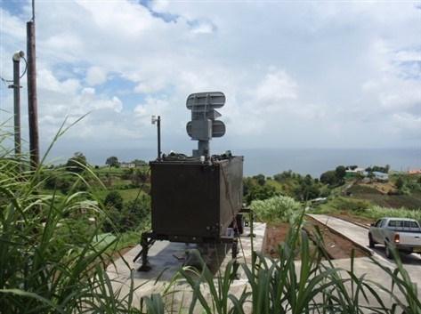 IAI ELTA Awarded Contract to Upgrade Barbados Coastal Surveillance Systems & Facilities