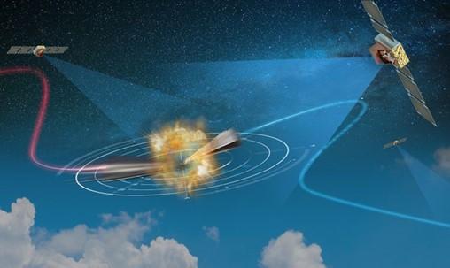 Northrop Grumman Selected for Hypersonic and Ballistic Tracking Space Sensor Phase IIa program