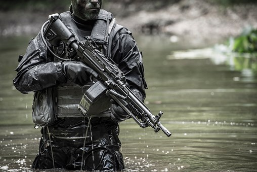 FNH UK Will Present FN® E-Novation Range of Solutions at the Close Combat Symposium