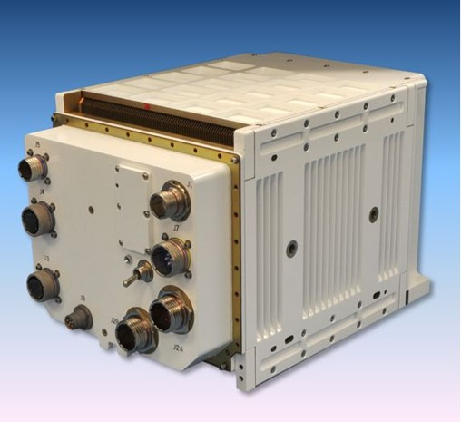 Northrop Grumman to Rapidly Develop Open Architecture Radio for US Air Force