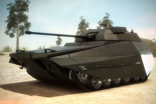 Israeli Defence Forces Announced to Present at Future Armoured Vehicles Survivability 2019