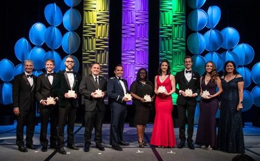 Northrop Grumman Wins Individual Team Awards at Annual RNASA Foundation Stellar Gala_2