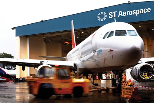 ST Engineering Secures Contracts Worth $1.5B for 2Q2019