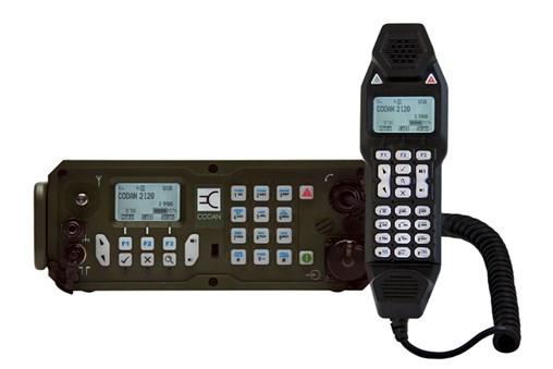 Codan Radio Communications Helps Facilitating the Modernisation of the Royal Malaysian Police