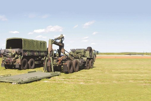 Past Attendee List Released for Defence Logistics Central and Eastern Europe 2019
