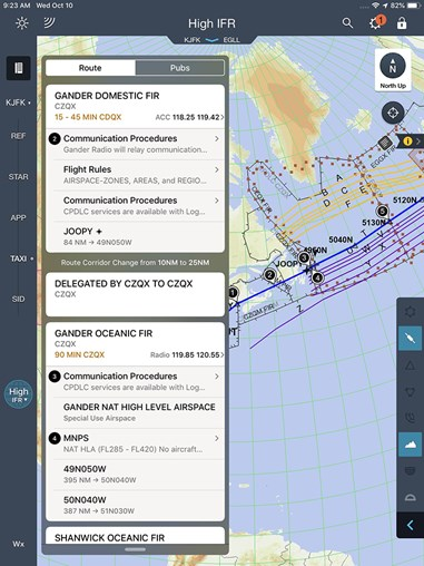 New Navigation and Data Capabilities Enhance Mobile FliteDeck for Business & General Aviation Pilots