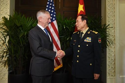Reagan Forum Panelists View China As Main 'Pacing Threat' to U.S. Security