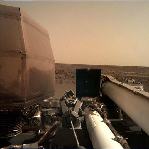 Northrop Grumman Technologies Support NASAs InSight Mars Lander_2