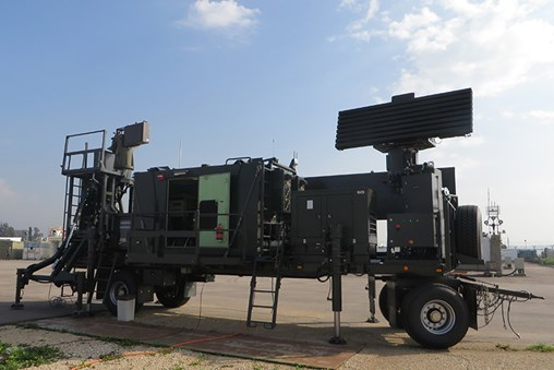 IAI Signs $550 Million Mega-Deal for Anti-Aircraft Air Defense Systems Upgrades