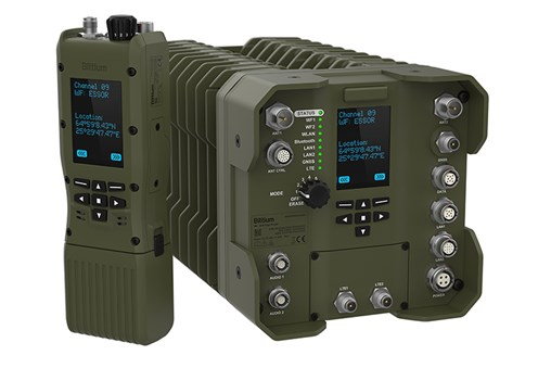The Finnish Defence Forces Has Been Authorized to Make a Purchase Agreement Bittium Tough SDR™ Handheld and Vehicle Radios